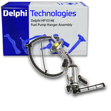Delphi HP10148 Fuel Pump Hanger Assembly - Gas Gasoline dj
