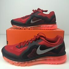 NIKE AIR MAX 2014 TRAINERS MENS NEW RUNNING GYM TRAINING SHOE UK 10.5 RRP £180