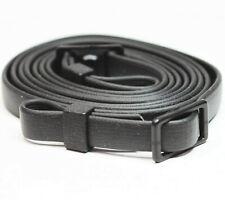 """Vintage Classic Rubber Neck Strap 50"""" For 35mm Film SLR Rangefinder Camera"""