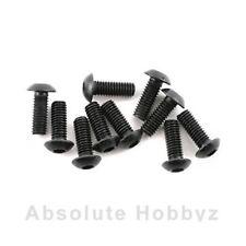 Hot Bodies Hex Button Screw 2.5X8mm - HBS112738