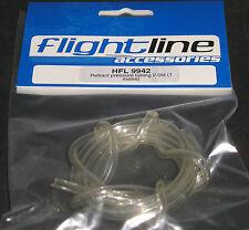 HFL9942 Flightline RC Retract Pressure Tubing (2.0 Inner Diameter) 1 Metre New