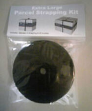 100 ft XL Postal Parcel Strapping Kit Camping Business Mailing Supplies