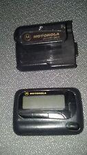 Motorola Advisor Gold Vhf Pager