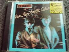 Soft Cell-Non Stop Erotic Cabaret CD-Digitally Remaster