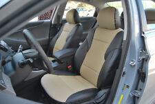 VW EOS 2007-2011 LEATHER-LIKE CUSTOM FIT SEAT COVER