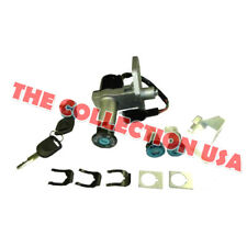 150CC SCOOTER PARTS 150T-F IGNITION & LOCK SET CHINESE SCOOTER PARTS KEY SWITCH