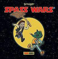 Spass Wars von Schlogger | Buch | Zustand gut