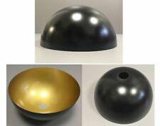 E27 Lampenschirm Metall Ersatzschirm Lampenglas Bogenlampe Stehlampe Pendellampe