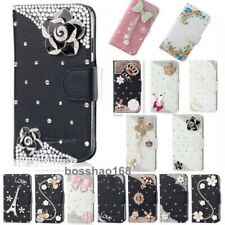 NEW Leather Flip Wallet Case Phone cover For Alcatel 1/1X /1C/1S/3/3L/3X 2019
