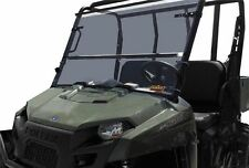 YAMAHA RHINO FRONT FULL FOLDING HARD WINDSHIELD 450 660 700 04 AND UP MODELS