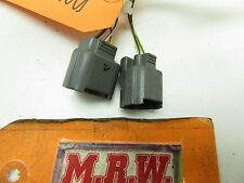 02-06 RSX WIRE PLUG CONNECTOR DOOR LOCK LATCH ACTUATOR SWITCH MOTOR HARNESS CLIP