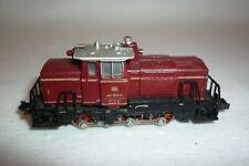 Minitrix - N Gauge - 2024 Diesel Locomotive DB 261 626-6 (14.EI-208)