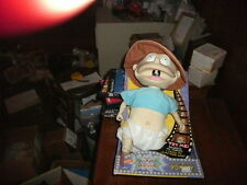 """Mattel Vintage Nickelodeon Rugrats """"Rugrats the Movie"""" to the Rescue Tommy"""
