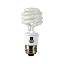 Westpointe Compact Fluorescent Light Bulb, 13Watt/60w Equivalent T2 Daylight, 4-