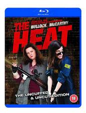 Sandra Bullock DVD & Blu-ray Movies The Heat