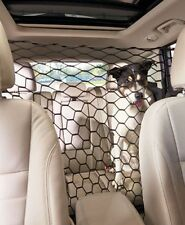 Ultimate Mesh Pet Car Barrier for Dog Puppy SUV Van Safety Net Automobile New