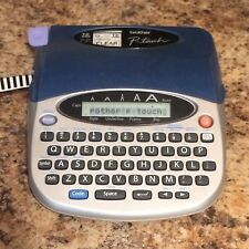 Brother P Touch Label Maker Portable