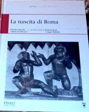 a - Osprey Publishing - RBA Edizioni - LA NASCITA DI ROMA