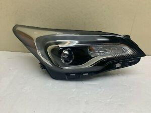 2016 2017 2018 2019 2020 Buick Envision Right Headlight Xenon OEM