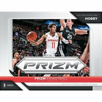 2018-19 Panini Prizm Hyper Silver REFRACTOR Basketball Cards Loose-YOU PICK!!
