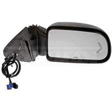 For Chevy GMC Passenger Right Power Door Mirror With Heat Dorman 955-671