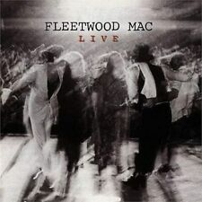 Fleetwood Mac - Live Deluxe 3CD Sent Sameday*