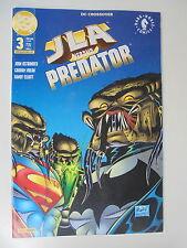 Marvel dc crossover nº 3-JLA predator p. 1-2