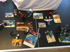 Lego, Legoland 10 Complete Sets