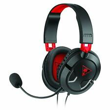Turtle Beach Recon 50 Stereo Gaming Headset (PC/Switch/XBOX ONE/PS4)