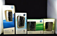 Vancouver 2010 Olympics Glassware - Limited Edition COMPLETE Set of 4 -- NIB
