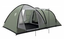 Coleman Waterfall 5 Deluxe Five Person Tent - Green