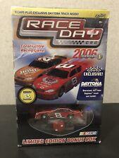 2006 Race Day CRG Contructible Racing Game