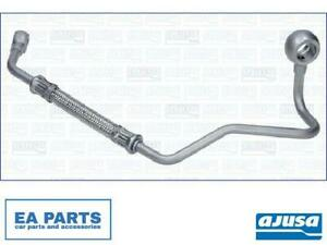 Oil Pipe, charger for VW AJUSA OP10103
