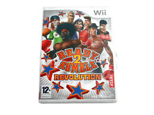 Ready 2 Rumble Revolution pour Wii / Wii U