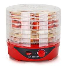 Eurochef Food Dehydrators