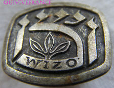BG5909 -  INSIGNE WIZO - Women's International Zionist Organization