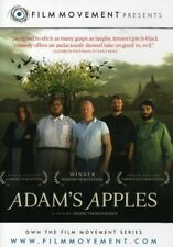 Adam's Apples [New DVD] Dolby, Subtitled