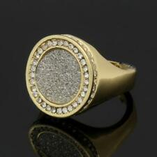 Unbranded Brass Crystal Jewellery for Men