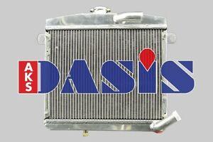 AKS DASIS Kühler, Motorkühlung  für ALFA ROMEO