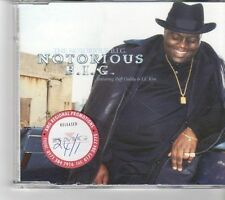 (FK292) The Notorious B.I.G., Notorious B.I.G. - 2000 CD