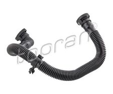 TOPRAN Hose, cylinder head cover breather 111 305