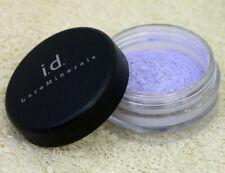 id Bare Minerals Escentuals Eye Shadow Princess .02 oz Light Lavender Purple Htf