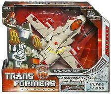 Transformers Universe PowerGlide MISB