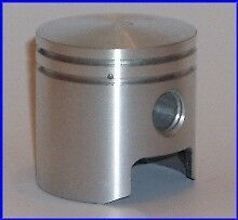 KIT PISTON PISTONS KOLBEN WITH RINGS MINARELLI Waterpump OLEO-MAC Motor Cil.crom