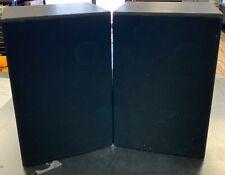 Bose Model 21 Speaker System