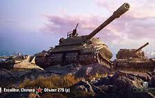 World of tanks(WoT) ANY personal mission I Object 279 I Object 260 I  EU/NA/RU