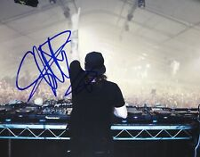 Steve Angello Swedish House Mafia DJ Signed 8x10 Photo Autographed COA E1