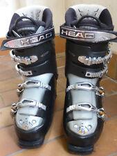 Skischuhe HEAD Gr.28,0-28,5 wenig gebraucht Top Zustand