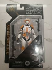 Hasbro Star Wars The Black Series Archive Clone Commander Cody 6'' Toy (F1309)