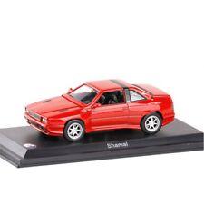 Leo Models 1:43 Maserati Shamal Diecast Model Car